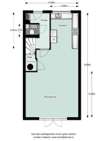 Keuken plattegrond voorbeelden ikea zelf keuken tekenen for Keukenplanner ipad